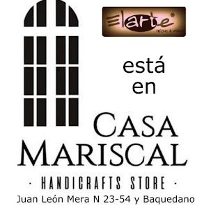 Casa Mariscal