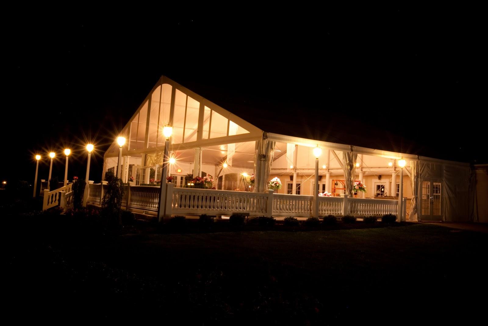 What An Amazing Wedding Venue Penn Oaks Golf Club