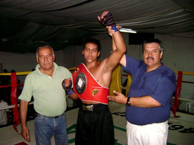 Resultado de imagen para pablo prette boxeador