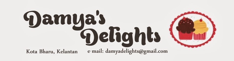 Damya's Delights