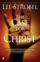 The Case for Christ, The - Lee Strobel