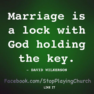 God Holds The Key