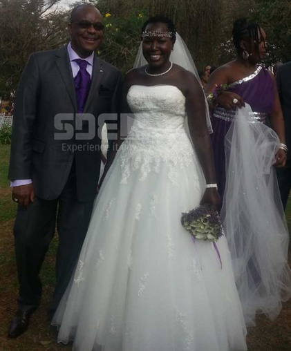 pastor anselm madubuko white wedding pictures