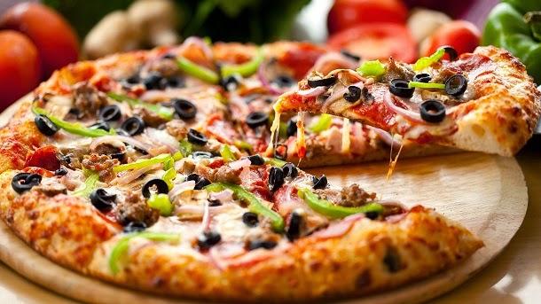 7 mitos sobre pizza em que você provavelmente acredita