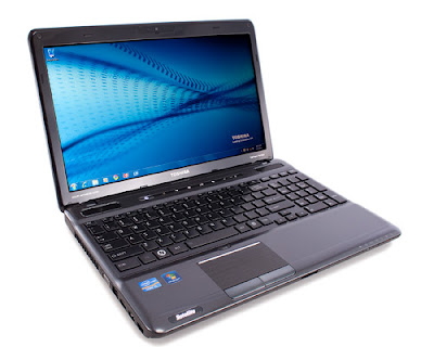 best Toshiba Satellite P755-S5274