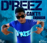 D'REEZ - Can't Get Enough