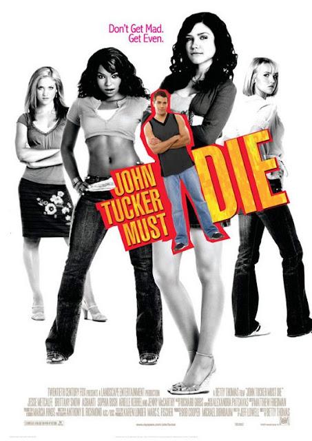John Tucker Must Die  [Latino]