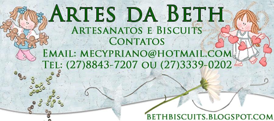 Artes da Beth