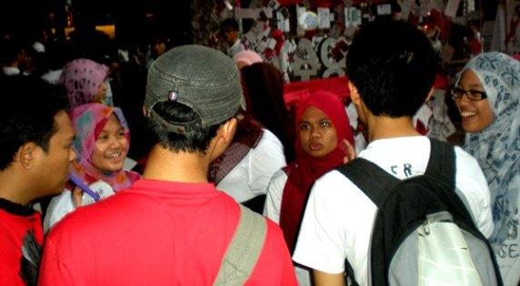 hari aids sedunia 2012