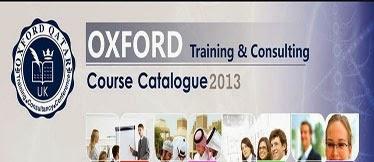 أكسفورد للتدريب و الإستشارات