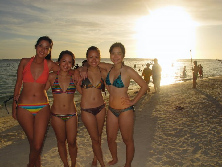 maxene magalona and saab magalona boracay bikini photos 01