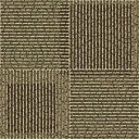 Thảm tấm Florplan - Dark Square