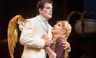 Opera Review: <i>La Cenerentola</i> at the Met.
