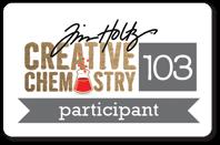 Creative Chemestry 103