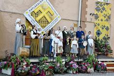 Katlakalna Ģimeņu folkloras kopa LIZDA
