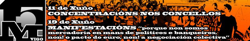 #acampadavigo