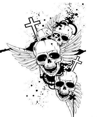 Fotos de rockeiros punk 36
