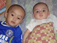 Al and Adik