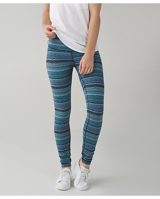 lululemon naval-peacock-space-dye-twist high-times