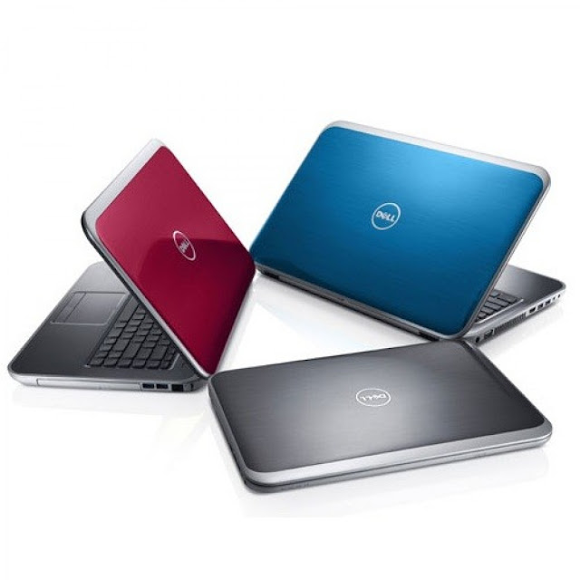 Dell Inspiration Laptops