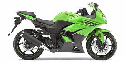 new kawasaki ninja 250cc 2011