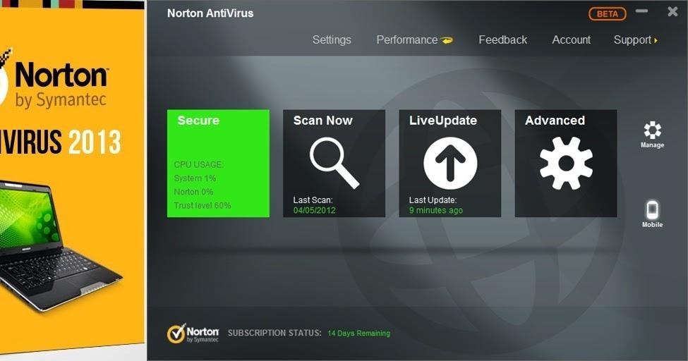 Norton Official Site