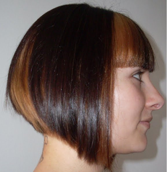 graduated bob haircuts these are a very popular short haircuts for ...