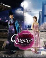 Watch Queen and I April 29 2013 Episode Online