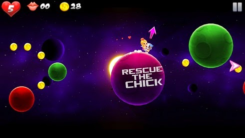 Download Space Chicks