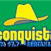 Ouvir a Rádio Conquista FM 97,7 de Ribeirão Preto - Rádio Online
