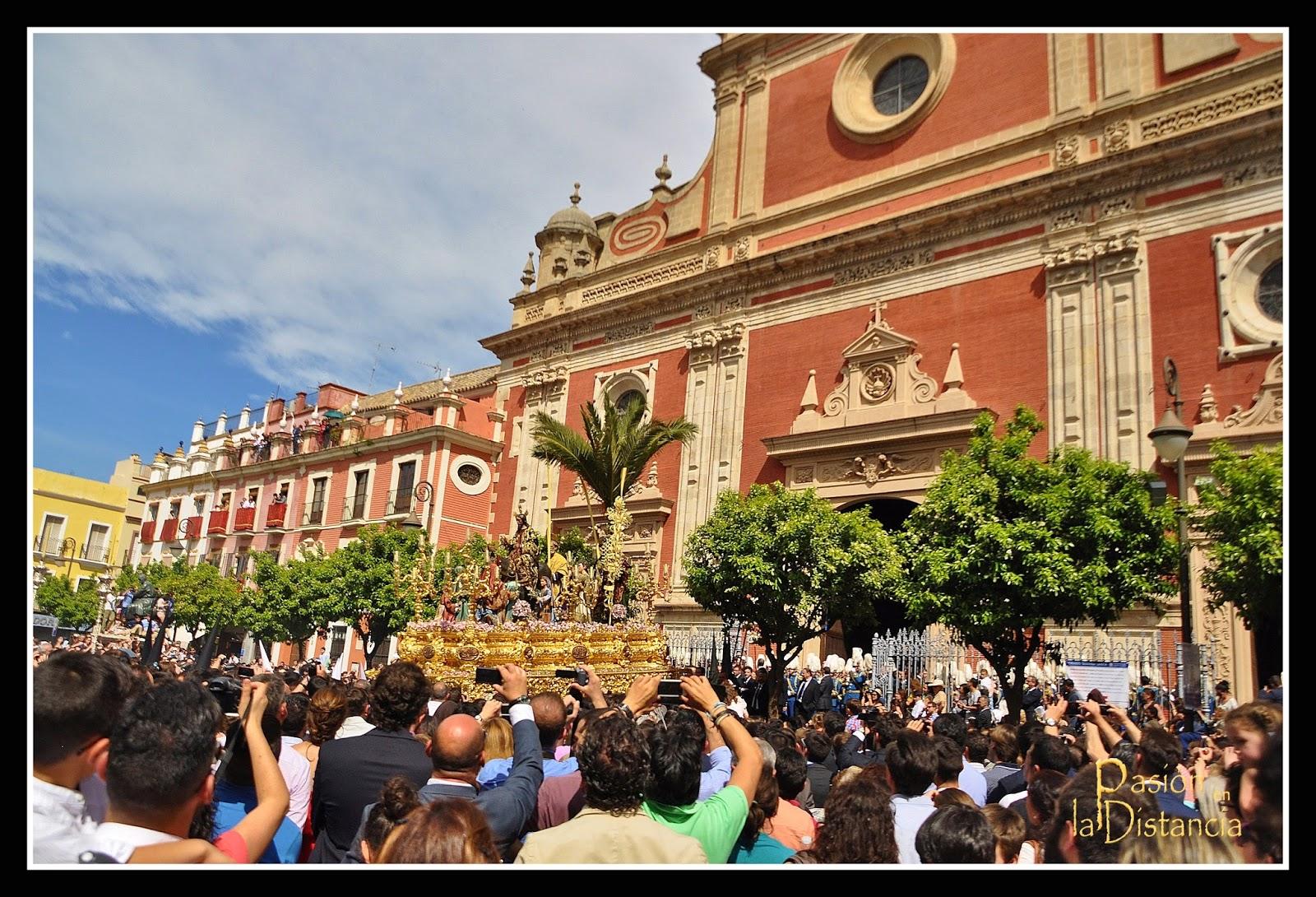 Crónica-gráfica-domingo-de-ramos-2015-Sevilla