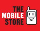 The Mobile Store franchise logo