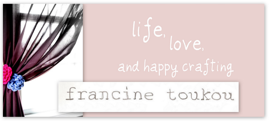 francine toukou