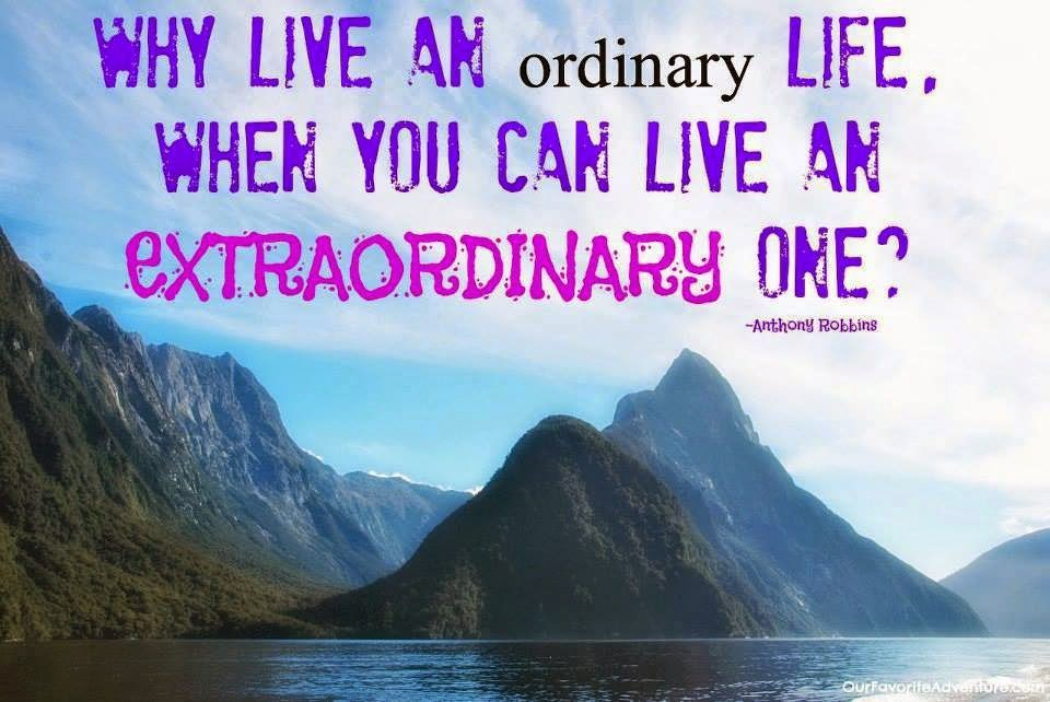 Awesome Why+live+ordinary