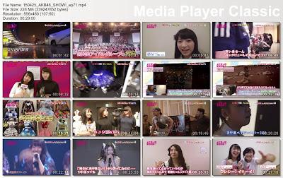 AKB48 SHOW 71
