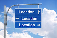 Categorizing CRM Contacts - Location, Location, Location
