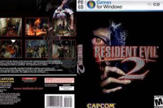 Free Download Games Resident Evil 2 Full Version For PC