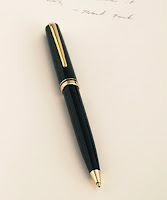 Mont Blanc Ball Point Pen Generation2