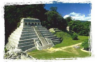 Rahasia Kebudayaan Bangsa Maya