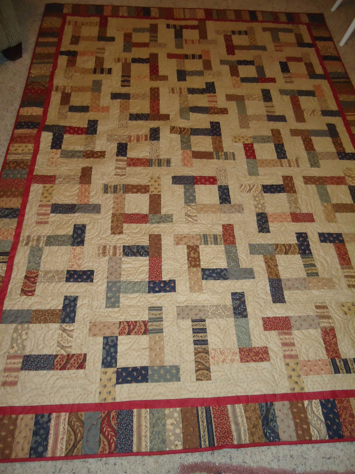 It S Quot Sew Quot Shannon New Year New Quilts