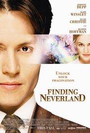 Filme Em Busca da Terra do Nunca 2004 Torrent