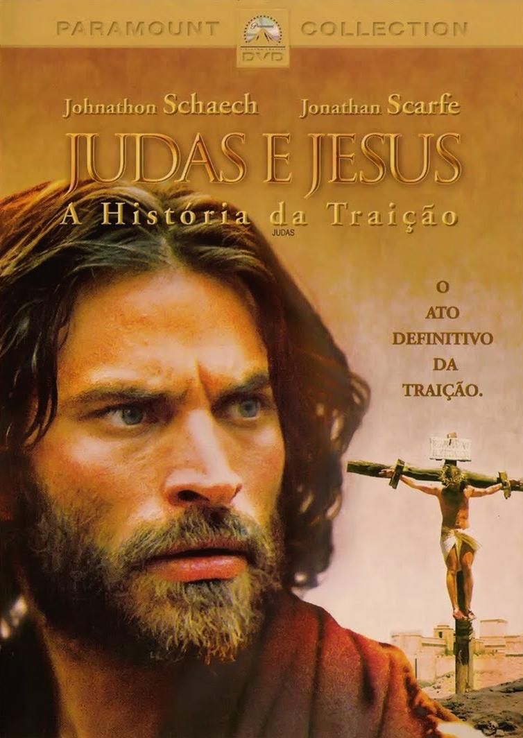 Download Judas e Jesus A História Da Traição Dublado AVI DVDRip