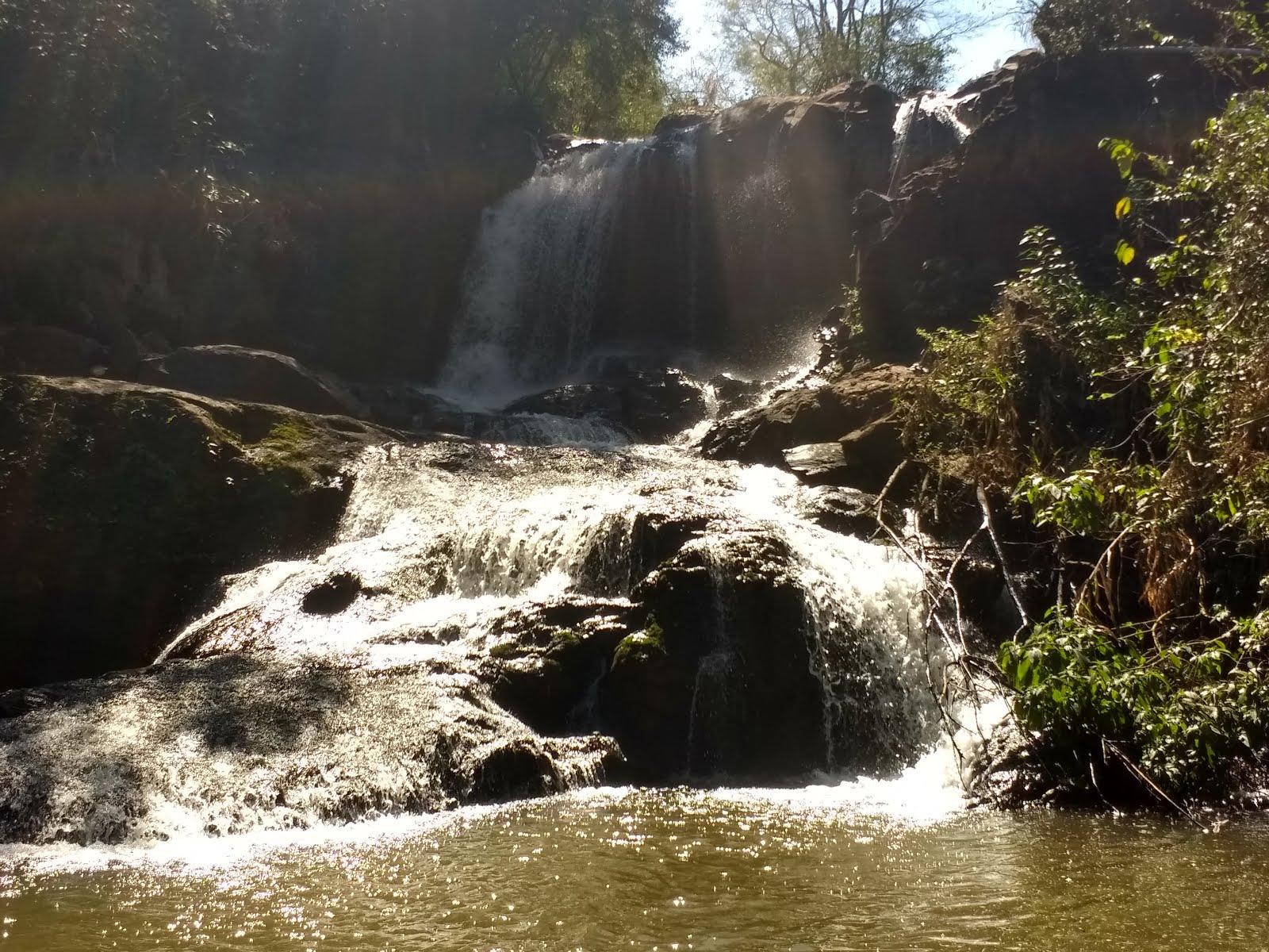 Córrego do ouro 1 - APUCARANA-PR