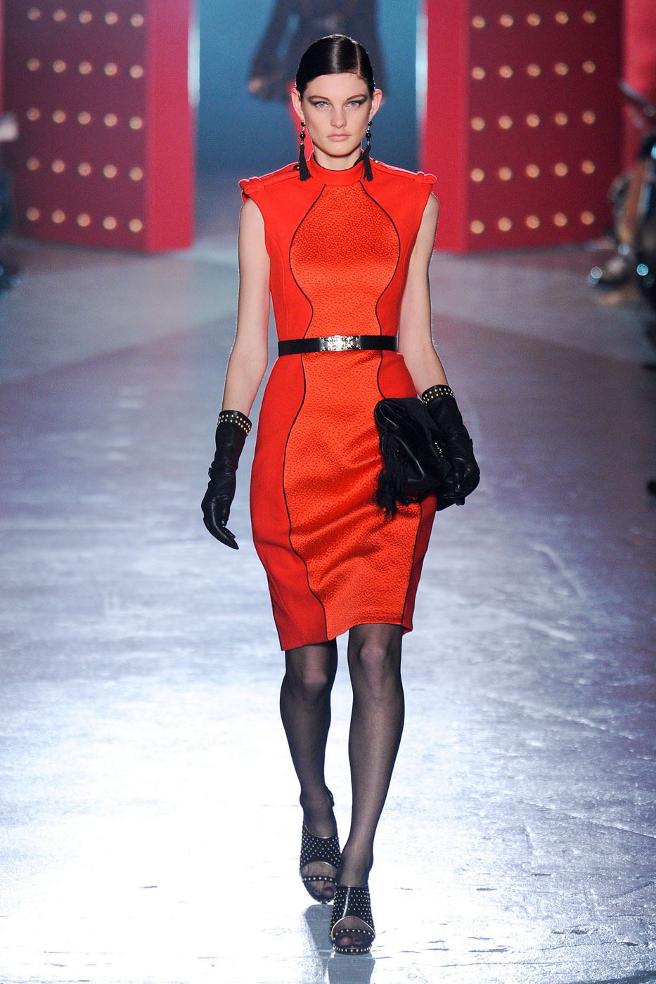 Jason Wu Fall/winter 2012 | red trend | inspiration