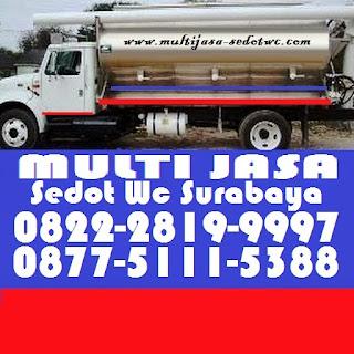 Tukang Sedot WC Surabaya Call 031-78273589 / 0822-2819-9997 Jasa Sedot Tinja