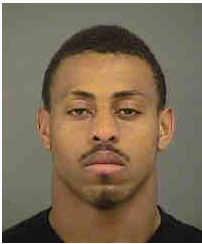 Greg Hardy Arrested