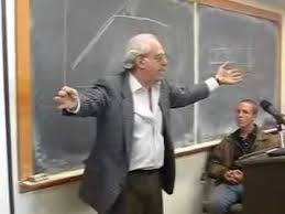 Dr Richard Wolff