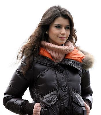 K�sa Mont Modelleri 2011