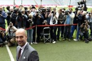Bayern Munich Sudah Kontak Pep Guardiola Sejak 2011