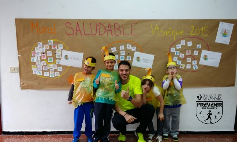 carnaval visvique saludable